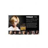 TIGI New Classics Book + DVD 4pk