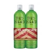 Bed Head Elasticate Shampoo Conditioner Duo 2pk 25oz