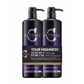 Catwalk Your Highness Shampoo Conditioner 2pk 26oz