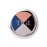TIGI Cosmetics High Density Quad Eyeshadow