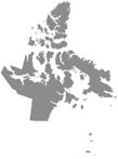 Canada-Map-Gray-Nunavut