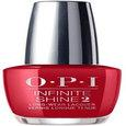 OPI Infinite Shine The Thrill Of Brazil 0.5oz