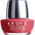 OPI Infinite Shine In Familiar Terra-tory 0.5oz