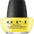OPI I Just Can't Cope-acabana 0.5oz