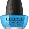 OPI No Room For The Blues 0.5oz