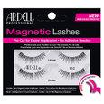 Ardell Magnetic Pre-Cut Lashes + Applicator - 110