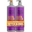 Bed Head Serial Blonde Litre Duo