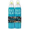 Bed Head Masterpiece Shine Spray 10oz 2pk
