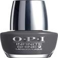 OPI Infinite Shine Steel Waters Run Deep 0.5oz