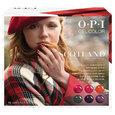 OPI GelColor Scotland Add On Kit #1 6pk 0.5oz