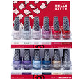 OPI Hello Kitty Display 36pc 0.5oz