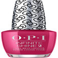 OPI Infinite Shine Hello Kitty All About The Bows 0.5oz