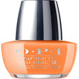 OPI Infinite Shine Neons Orange You A Rock Star 0.5oz