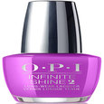 OPI Infinite Shine Neons 2019 Positive Vibes Only 0.5oz