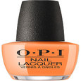 OPI Neons Orange You A Rock Star 0.5oz