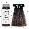 Pulp Riot Liquid Demi Color 5-7 Matte 2oz