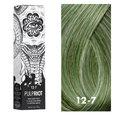 Pulp Riot FACTION8 Permanent Color 12-7 Interstellar Light Green 2oz