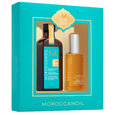 Moroccanoil 10th Anniversary Set