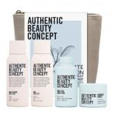 Authentic Beauty Concept Hydrate Starter Cosmetic Bag 4pk