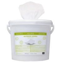 Allure Alcohol Wipes 500pk