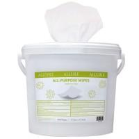 Allure All-Purpose Wipes 500pk