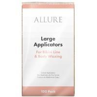 Allure Applicator Sticks 100pk - Large