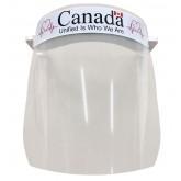 Allure Face Shield Protective Mask - Canada