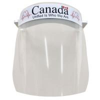 Allure Face Shield Protective Mask - Canada