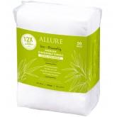 Allure Premium Disposable Extra Absorbent Towels 50pk