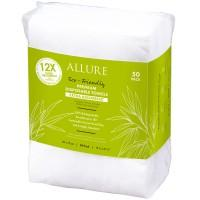 Allure Premium Disposable Extra Absorbent Towels 50pk