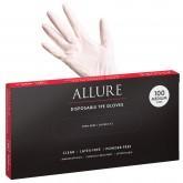 Allure TPE Disposable Gloves 100pk