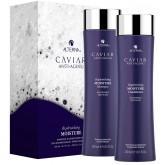 Alterna Caviar Moisture Retail Duo