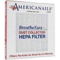 Americanails Breathe Easy HEPA Filter