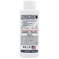 Americanails Ultracide Solution 4oz