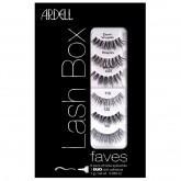 Ardell Lash Box Faves 6pc
