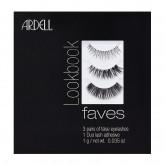 Ardell Mini Lookbook Faves 3pk
