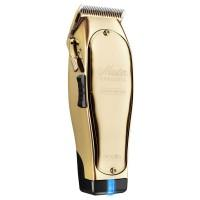 Andis Limited Edition Master Cordless Clipper Gold