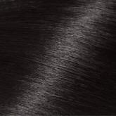 Aqua Clip-In Hair Extensions #1 Black 18""