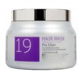 Biotop Professional 19 Pro Silver Hair Mask 18.6oz