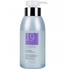 Biotop Professional 19 Pro Silver Shampoo