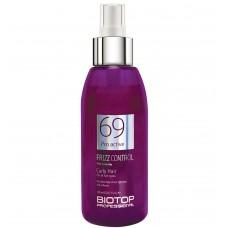 Biotop Professional 69 Pro Active Curly Frizz Control 5.1oz