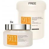 Biotop Professional 911 Quinoa Hair Mask 3+1