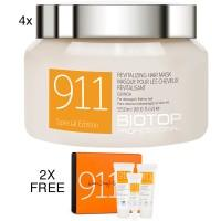 Biotop Professional 911 Quinoa Hair Mask Deal