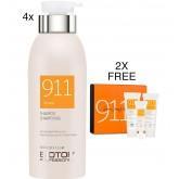 Biotop Professional 911 Quinoa Shampoo Deal