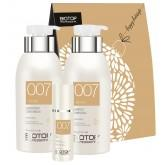 Biotop Professional 007 Keratin Holiday Kit