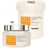 Biotop Professional 911 Quinoa Hair Mask Offer 6+1