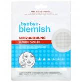 Bye Bye Blemish Microneedling Blemish Patches