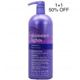 Clairol Shimmer Lights Shampoo 32oz 2pk
