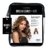Color Wow Dream Curly Kit 3pk