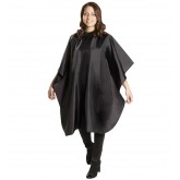 Babyliss PRO XL All Purpose Velcro Cape Black